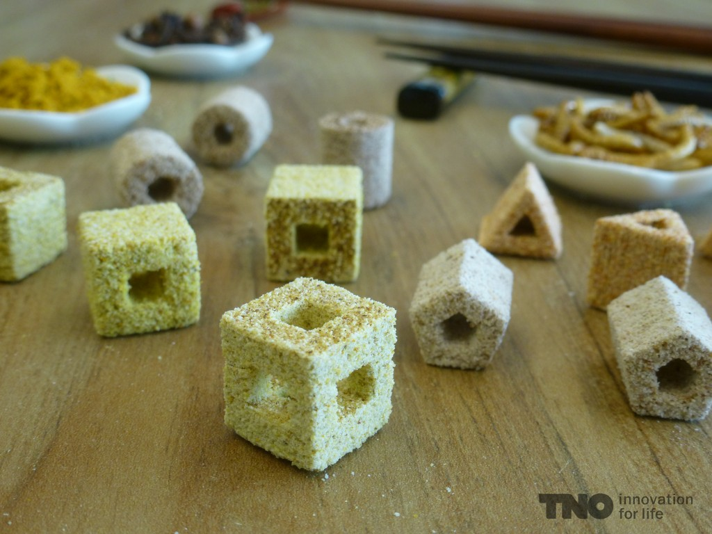 TNO Spice Bytes 1