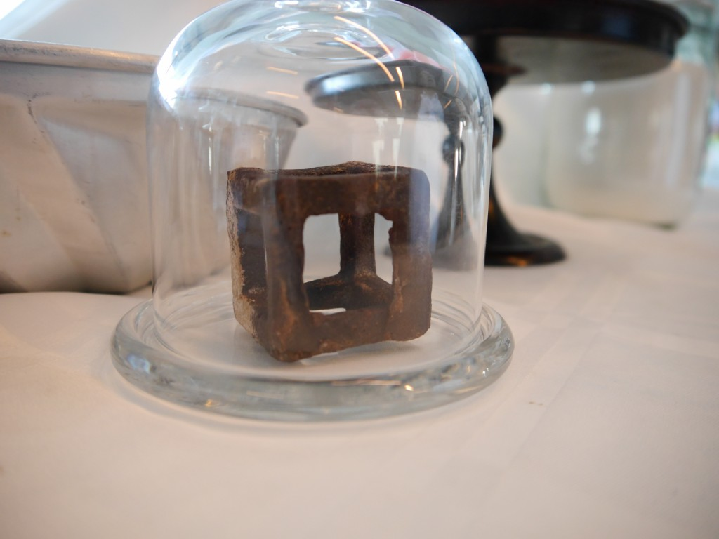 3d printed tempered chocolate bt 3dChef