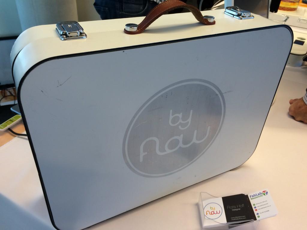 ByFlow printer box