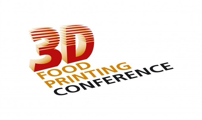 3d food printing conference 2018